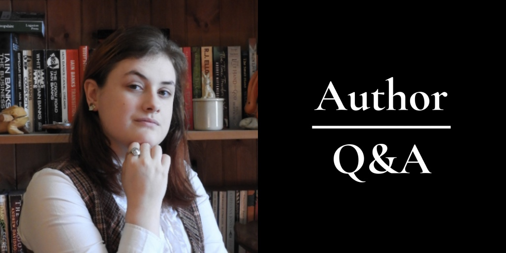 Holly Q&A